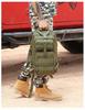 Тактический рюкзак Mr. Martin 5007 Олива 25 л
