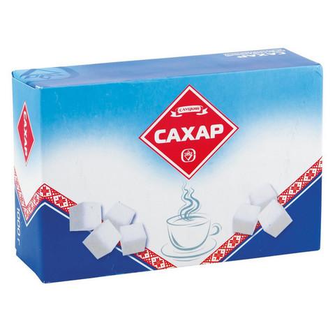 Сахар-рафинад Слуцкий 1 кг