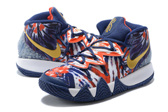 Nike Kyrie S2 Hybrid 'What The USA'