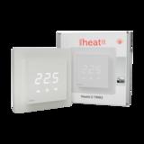 Термостат теплого пола Heatit Z-TRM3 (Белый)