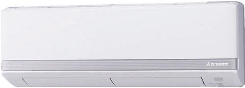 Настенный кондиционер Mitsubishi Heavy SRK35ZMX-S / SRC35ZMX-S Deluxe Inverter