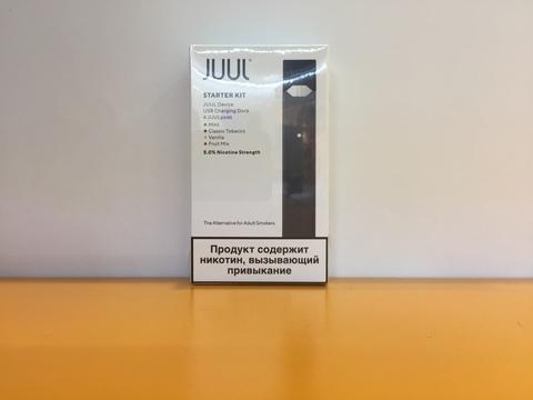 Набор JUUL с картриджами 8w 200mAh by JUUL Labs