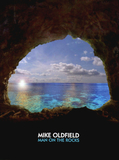 Mike Oldfield / Man On The Rocks (Super Deluxe Edition)(3CD)