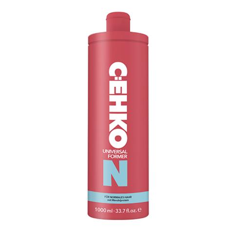 Лосьон Цеко для химической завивки N 1000мл