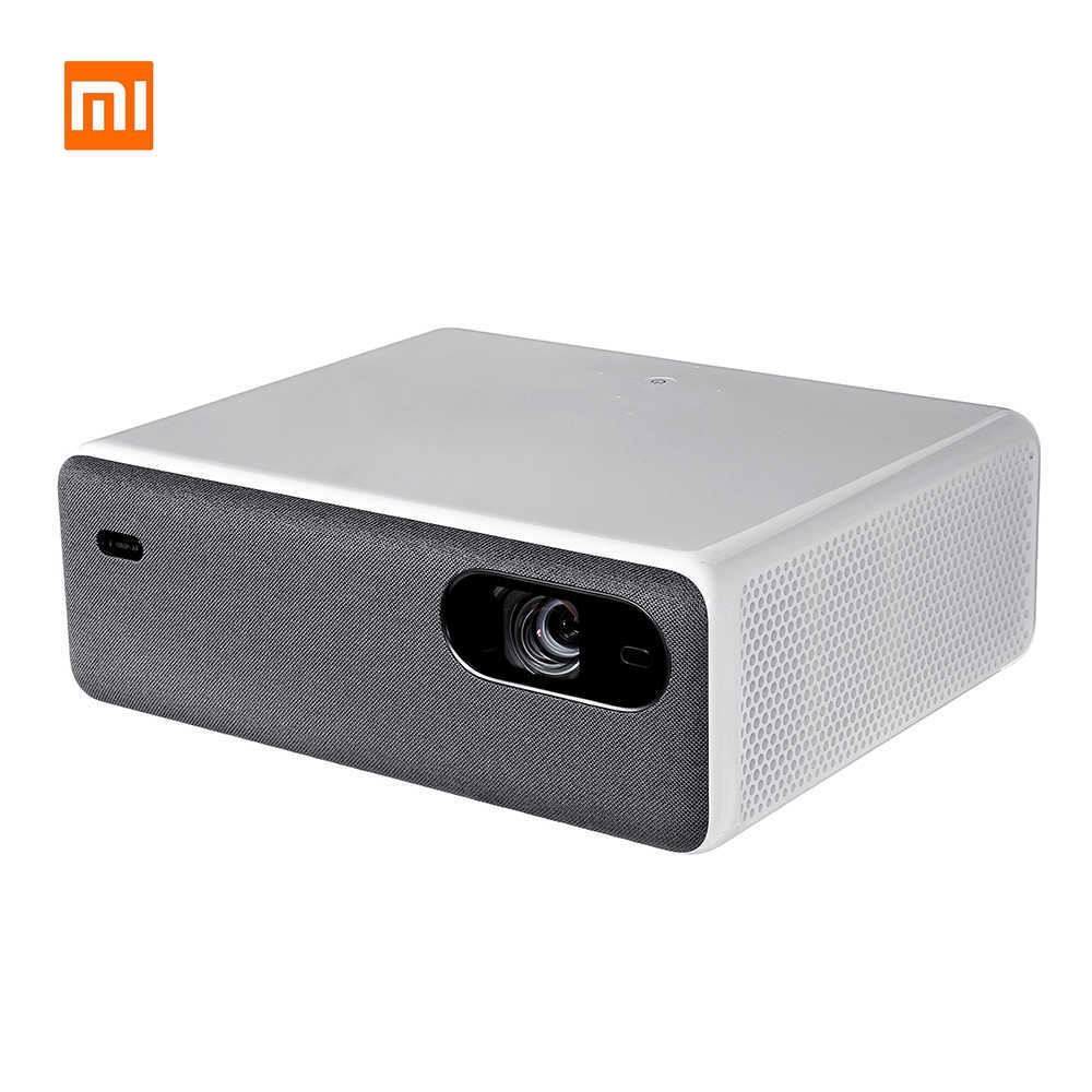 Проекторы Проектор Xiaomi Mijia Laser White 2400 Ansi L185JCN Mijia_2400_ANSI_1.jpg