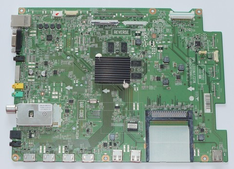 EAX64307906(1.0) EBR75279205 купить