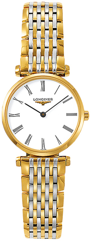 Longines L4.209.2.11.7