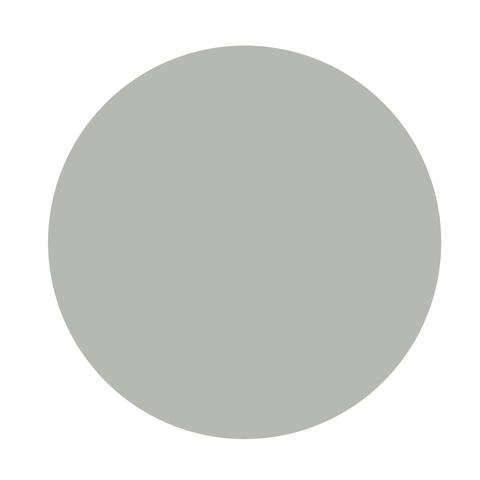 Меловая краска HomeArt, №10 Серый шёлк, ProArt