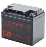 Аккумулятор  CSB HRL12150W - фотография