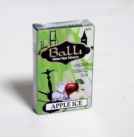 Табак Balli Apple Ice 50 г