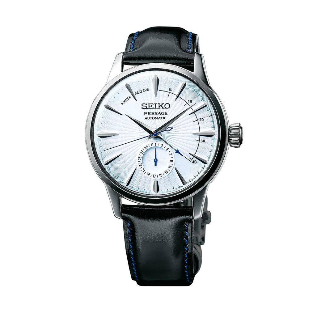 Наручные часы Seiko — Presage SSA343J1