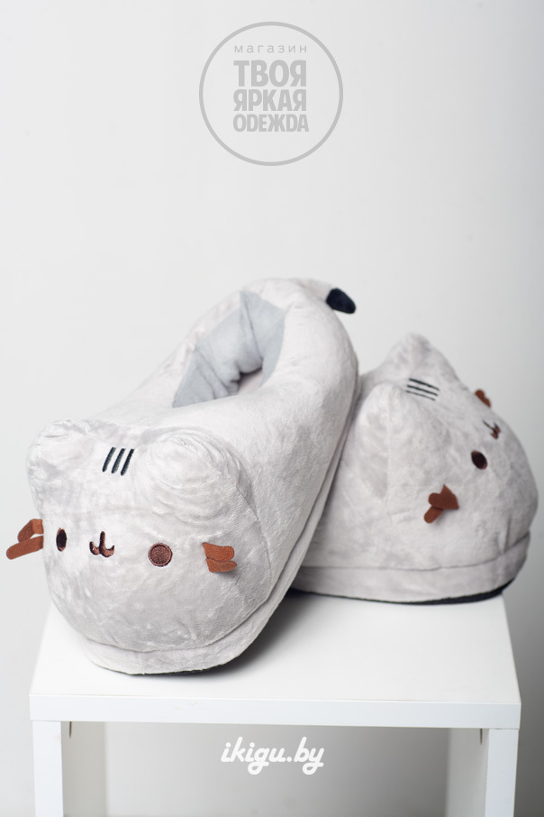 "Каталог Тапочки ""Nyan Cat"" cat2.jpg"