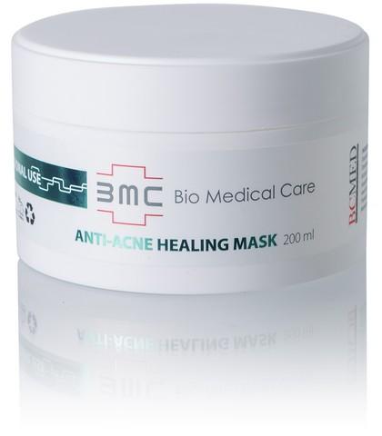 Маска для проблемной кожи Anti-Acne Healing Mask
