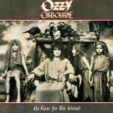 Ozzy Osbourne / No Rest For The Wicked (CD)