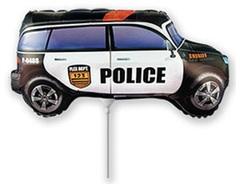 F Мини-фигура Полицейская машина, 14