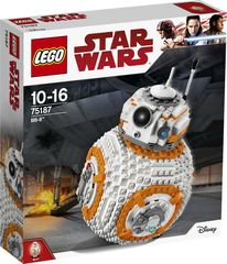 Lego Star Wars TM BB8™ 75187