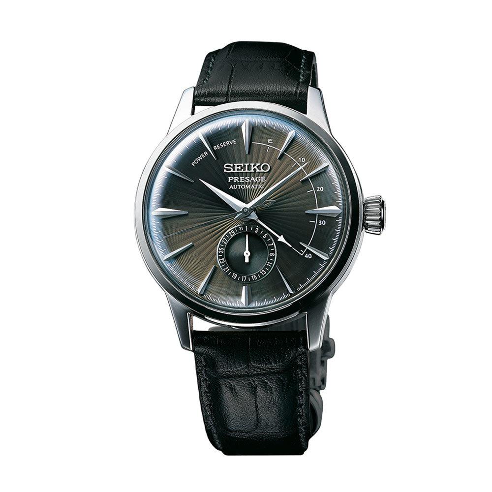 Наручные часы Seiko — Presage SSA345J1