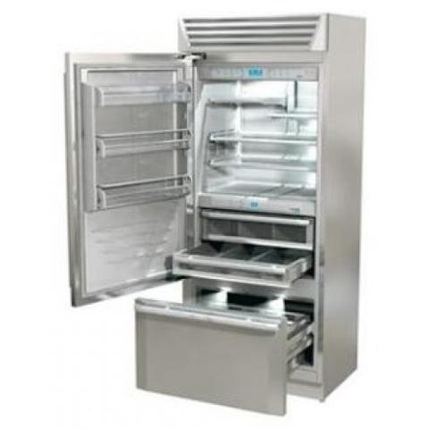 Холодильник Fhiaba MS8991TST3 (левая навеска)