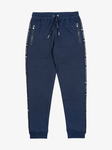 "Blue sweatpants ""VELIKOROSS"""