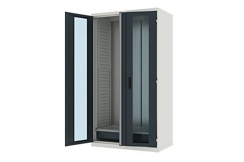 Шкаф инструментальный FERRUM Н1950, 43.2204, серия TITAN