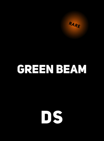 Аксессуар DS RARE GREEN BEAM 100