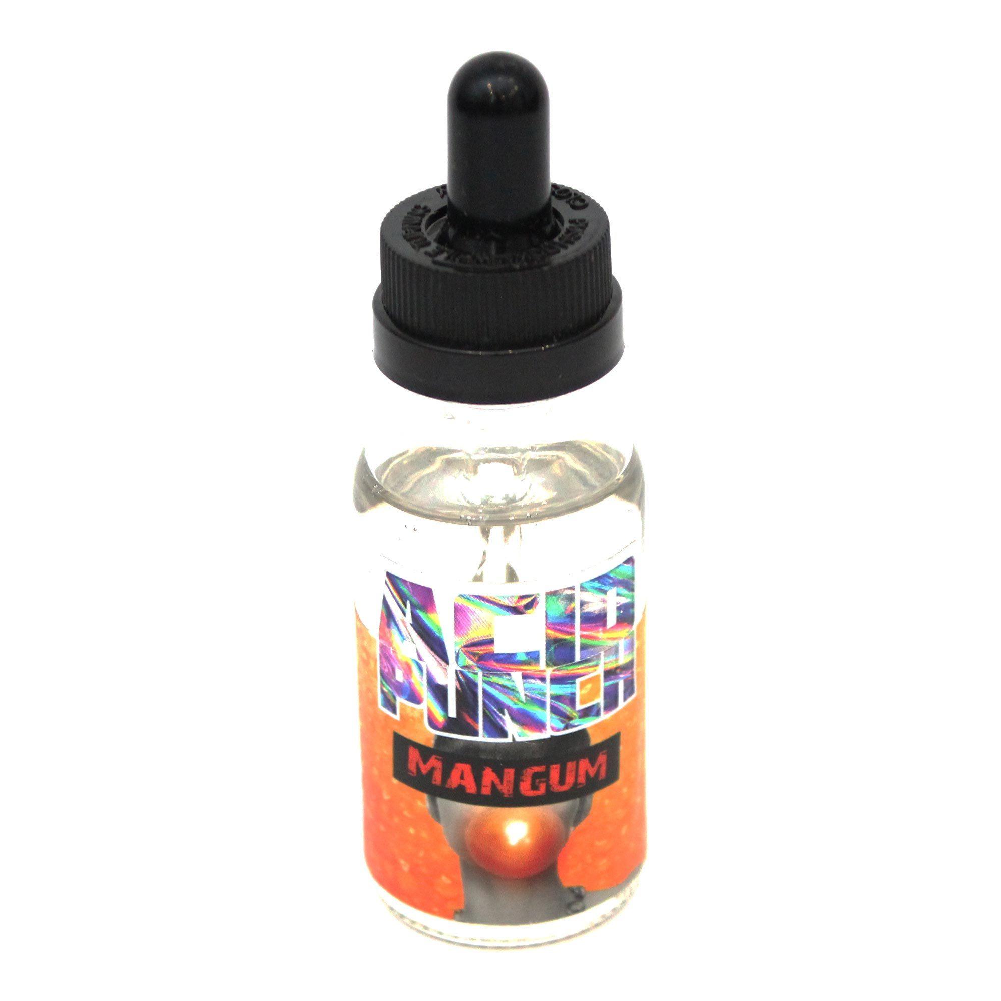 Жидкость Acid Punch Mangum