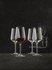 VINOVA - Набор фужеров 4 шт. для белого вина 380 мл