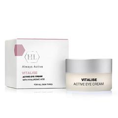 Holy Land Vitalise Avtive Eye Cream - Крем для век