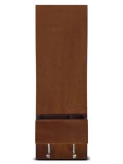 основа для модульной системы 250х750 см , каштановый