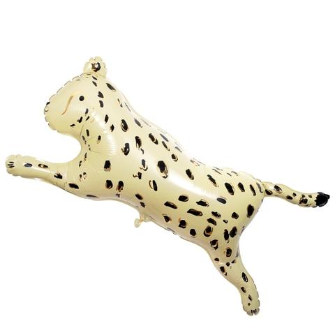 Воздушные шары гепард