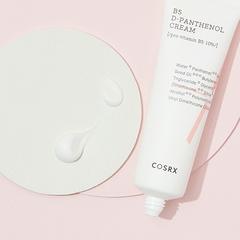 Увлажняющий успокаивающий крем с D-пантенолом, 50 мл / Cosrx B5 D-panthenol Cream
