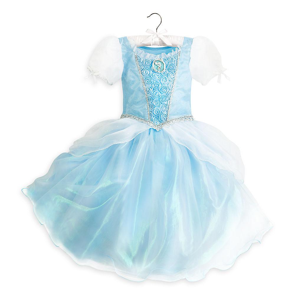 Костюмы и платья Платье Золушки для девочки 1.jpg