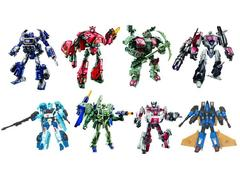 Transformers - Generations 2011 Series 01 Revision 03
