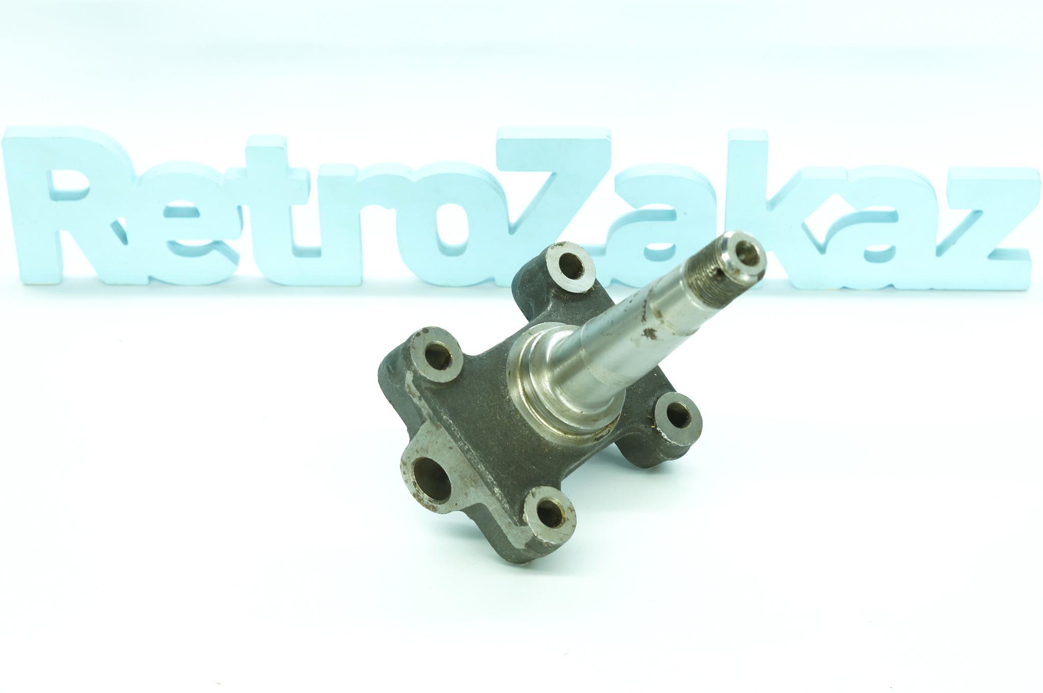 Кулак поворотный Газ 2410, 31029