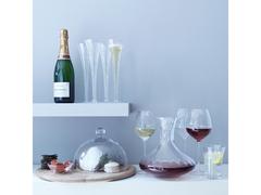 Набор из 4 бокалов для белого вина Aurelia, 430 мл, фото 2