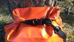 ГермомешокAceCamp Vinyl Dry Sack with strap - 50L