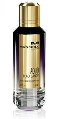 Mancera AOUD BLACK CANDY