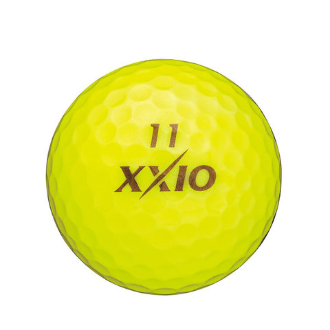 XXIO SUPER SOFT X GOLF BALLS