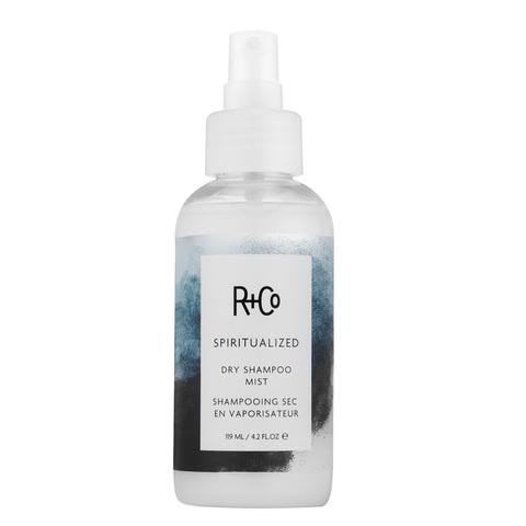 R+Co  Жидкий сухой шампунь экзорцист Spiritualized Dry Shampoo Mist