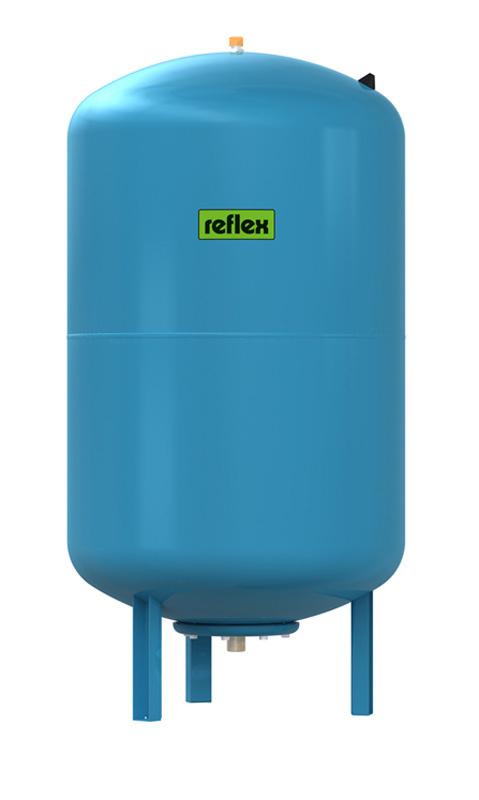Reflex  Мембранный бак DE 100/10