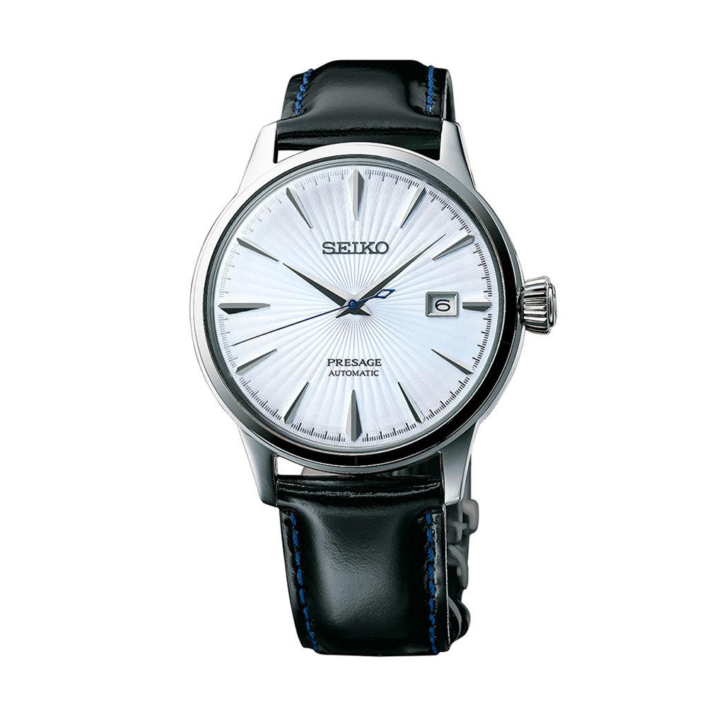 Наручные часы Seiko — Presage SRPB43J1