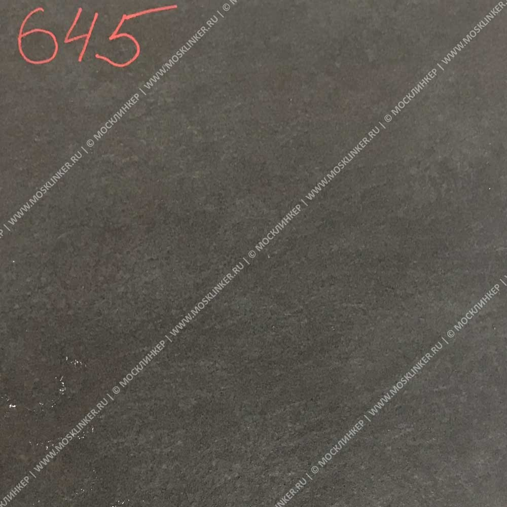 Stroeher - Keraplatte Asar 645 giru 294х340х35х11 артикул 9430 - Клинкерная ступень прямоугольная рядовая Loftstufe
