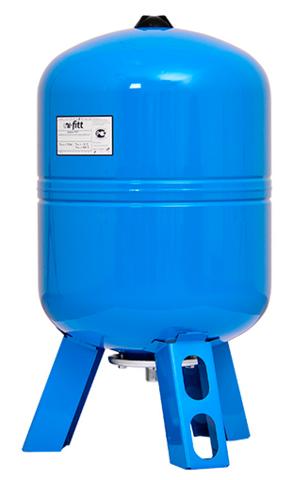 Гидроаккуммулятор Uni-Fitt 200 вертикальный WAV200-U