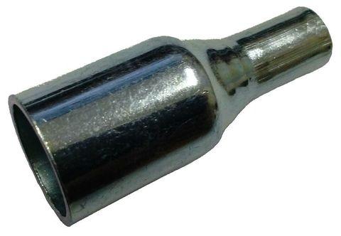 Набор наконечников Tramp для FG дуг 11 мм (сталь 10 шт.)