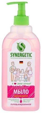 Synergetic жидкое мыло «Аромамагия»
