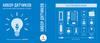 Набор датчиков для Intel Edison Board и Intel Genuino 101 Board