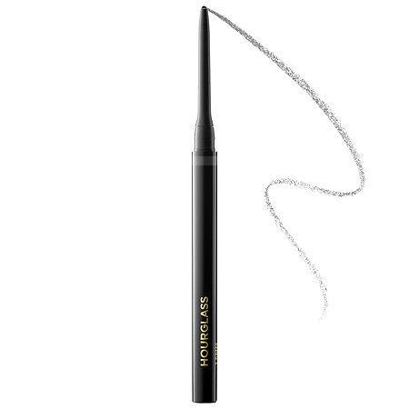 Гелевый карандаш-подводка 1.5MM Mechanical Gel Eye Liner, Obsidian ultra black