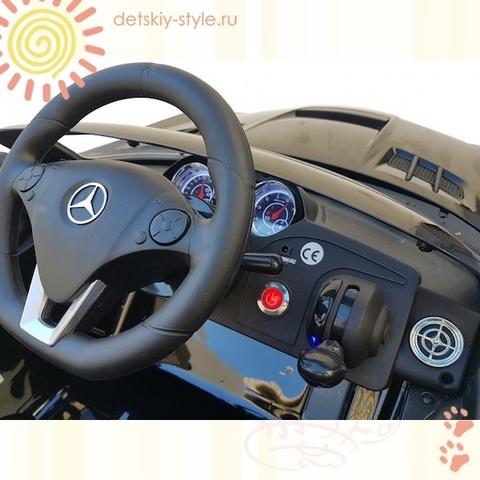 Mercedes-Benz SLS А333АА VIP