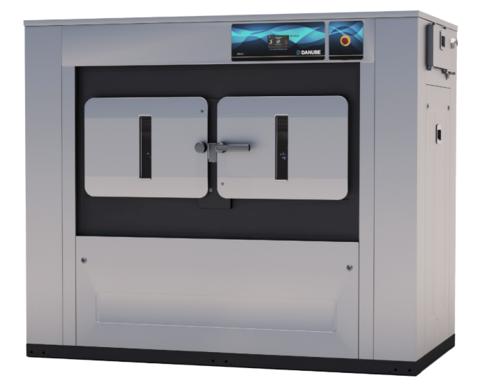 Барьерная стиральная машина MED66E-ET