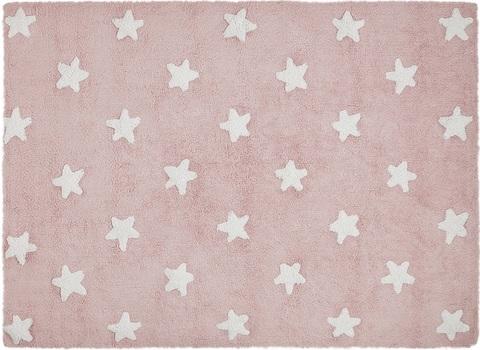 Ковер Lorena Canals Stars Pink (120 х 160)